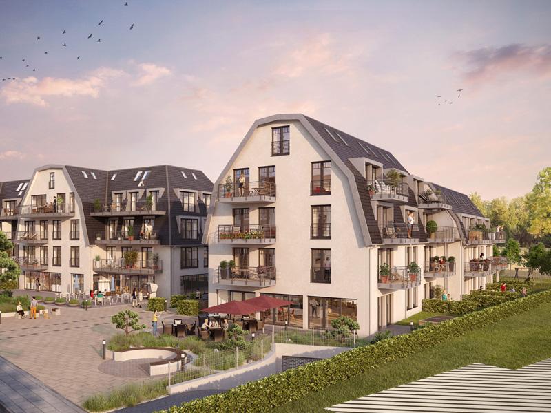 Vermietung durch Köhler & von Bargen in Niendorf
