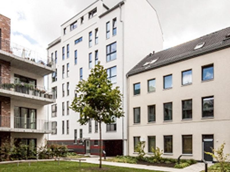 Bernhardt-Nocht-Terrassen
