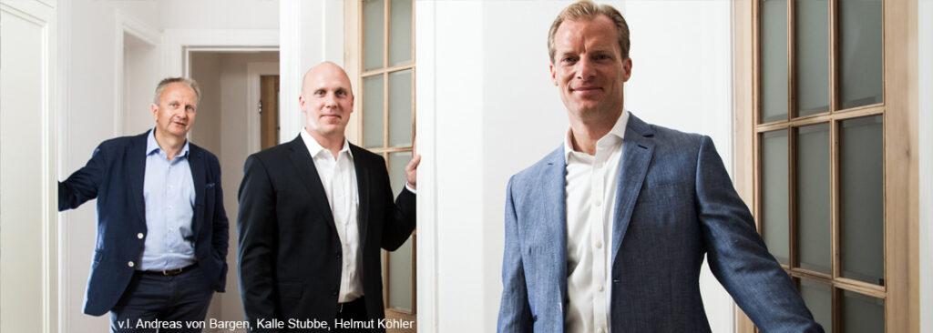 Köhler & von Bargen Geschäftsführung
