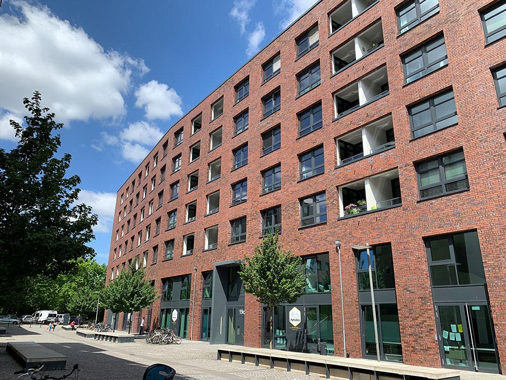 Mietwohnung Bahrenfeld mit 4 Zimmern